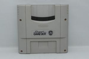 ☆希少☆SFC SUPER GAME BOY スーパー ゲームボーイ スーパーファミコン ソフト スーパーファミリーコンピュータ