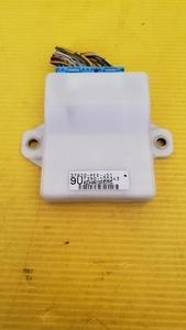 エンジンコンピューター 37820-PFE-J51 バモス HM1