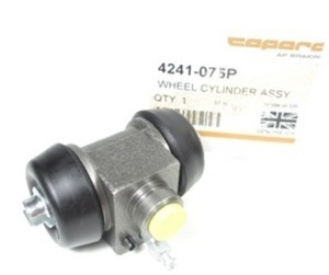 new goods Rover Mini all model year correspondence rear brake cylinder 1 piece AP made. 4241075P