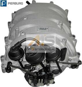 【M's】W211 W212 W207 E230 E250 E280 E300 E350/W219 CLS350/X204 GLK280 GLK300 GLK350(V6/M272)インテークマニホールド/272-140-2401