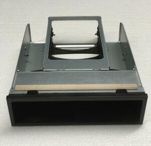 HP純正 ハードドライブベイキャディ P/N 660542-001/ 5インチベイ→2 x 2.5インチ 変換/HDD SSD マウンタ HDDドライブキャリア