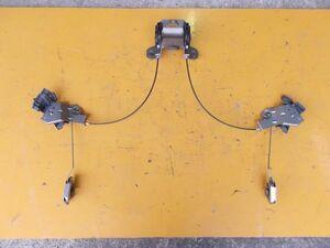 ダイハツ タント カスタム RS CBA-L375S - リア シート キャッチ オープン ヒンジ ケーブル - 464-031-B