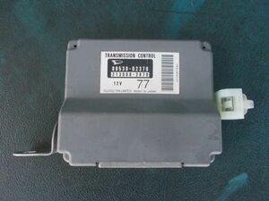 ダイハツ タント カスタム RS CBA-L375S - ミッションコンピューター 89530-B2370 トランスミッション ターボ KF-DET - 464-050-A