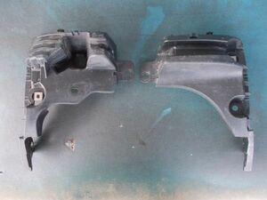 ダイハツ タント カスタム RS CBA-L375S - リアバンパー リテーナー サイドサポート 左右 52155-B2040 52156-B2040 - 464-084-B
