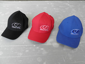 クエーキーセンス QUAKYSENSE キャップ 帽子 フレックスフィット FLEXFIT 3カラー 選択