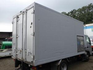 9101-100 * container warehouse storage room toolbox insulated van freezing box aluminum van