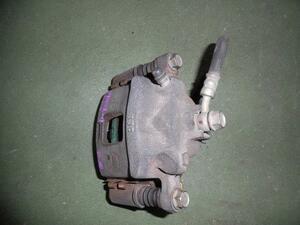 エブリィ バン EBD-DA64V 左フロントブレーキキャリパー