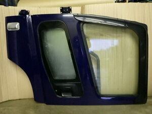 91021-75-1-0 ★ 三菱 ふそう スーパーグレート ドア ヒンジ付き 左側 助手席側 BDG-FS54JZ