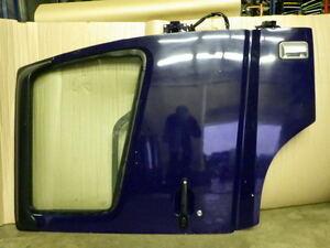 91021-76-1-0 ★ 三菱 ふそう スーパーグレート ドア ヒンジ付き 右側 運転席側 BDG-FS54JZ