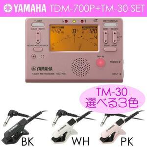 * YAMAHA  Yamaha  TDM-700P + TM-30  тюнер / Метроном  *  Новый товар  почта