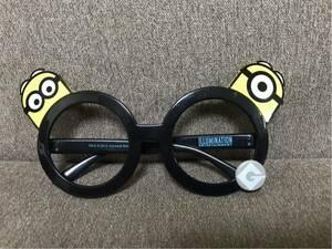 USJミニオン メガネの商品画像