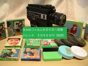 8mi refill m.DVD. Blue-ray . conversion teresine
