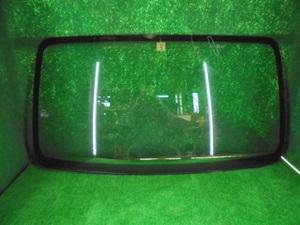 個人宅配不可◆保証付◆HM1 ホンダバモス・フロントガラス/シールドガラス/◆H12/宮城より【HK311011 西濃小 C-2-1】い