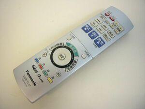 ○4501○(即決)パナソニック EUR7655Y20 DVD/テレビ用リモコン