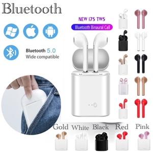 Bluetooth イヤホン 両耳 ワイヤレス マイク Siri対応 ハンズフリー通話 完全独立型 iPhone Android USB 充電 Siri対応 ホワイト 21