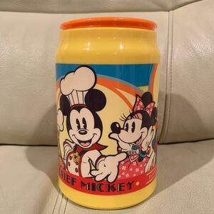 シェフミッキー ジュース ボトル