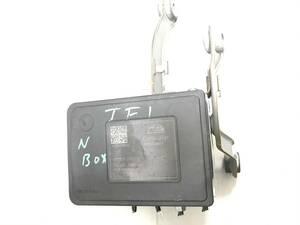 ホンダ N-BOX JF1 純正ABSアクチュエーター 57110-TY0-9750-M1  A-38
