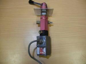 * hot rod custom muscle mopa-do rack racing lever lock *