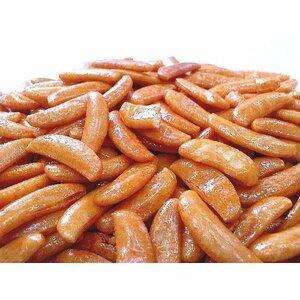 柿の種 2kg 国産米使用 ピーナッツなし チャック袋 250gX8袋 新潟工場製造品 黒田屋