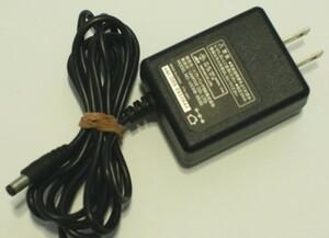(( free shipping )) AC adaptor US318-0530 SoftBank BB * operation OK*****