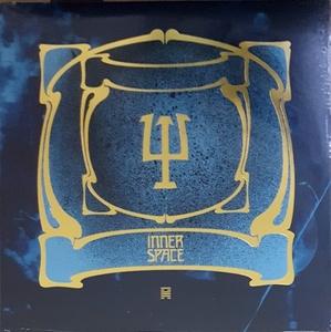 Tom Caruana トム・カルーアナ - Inner Space 300枚限定レッド&ブルー・カラー仕様二枚組アナログ・レコード