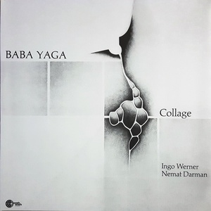 Baba Yaga - Collage 500枚限定リマスター再発アナログ・レコード