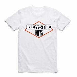 BEASTIE BOYS Tシャツ バンド バンT ビースティーボーイズ Tee Tシャツ 半袖Tシャツ プリントTシャツ