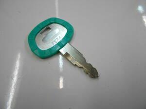 緑 日立 H800 HITACHI 系 出来合いキー コストパフォーマンス優秀 精度文句なし 日立以外のH800にも