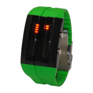 新品!在庫処分特価!47064 GREEN STORM LONDON(ストームロンドン) 腕時計