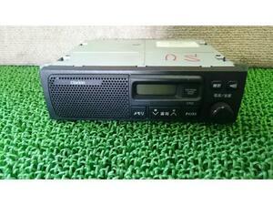 Minicab    U61V    Оригинал    AM радио