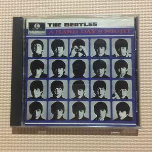 ザ ・ビートルズ A Hard Day's Night USA盤CD