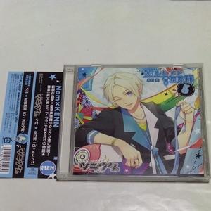 CD ツキウタ。 オリジナルキャラクターソングCDコレクション 5月 皐月葵 KENN