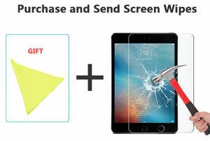 断トツ iPad スクリーン プロテクター 保護 強化ガラス mini 2 iPad Pro 11 iPad iPad Air 2 Pro 9.7 M470