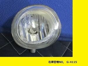 (2) ER3P CX-7  Первая модель   право  передний  Противотуманные фары ASSY KOITO 114-61009  Оригинал  L169-51-680A ( правая противотуманная фара ) (G-4115)