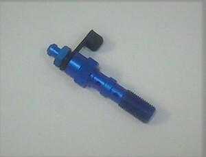 処分価格!◆エアフリー バンジョーボルト ダブル (ワッシャー3個付属) M10×P1.0 GOODRIDGE用