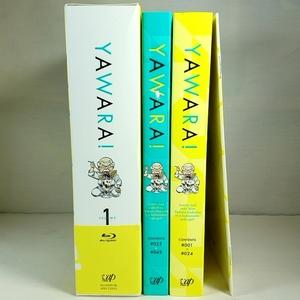 YAWARA! Blu-ray BOX1(ブルーレイ)