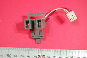 NEC PC9821V200 等 電源及びHDDアクセス LEDユニット 現状渡し ジャンク扱いにて 1