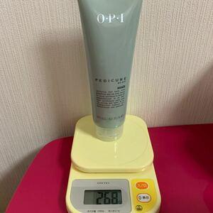 OPI ペディキュア バイ オーピーアイ ペディキュア ソーク250ml