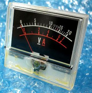 радиоконтроллер ke-ta-( panel измерительный прибор ) VA шкала [C]