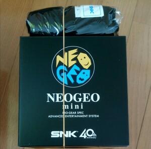 amazon ネオジオ プライムデー限定 NEOGEO mini + SNK D