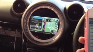 BMWミニ 第2世代 フルサイズナビ アンドロイド10.0 R55 R56 R57 R58 R59R60 R61 ミニクーパーS マフラー アクセサリー クラブマン ホイール