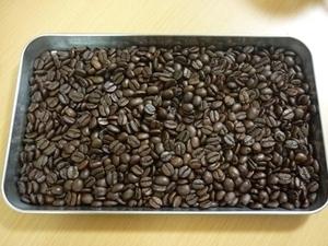 カフェインレスコーヒーカフェオレ用ブレンド200g(デカフェ)