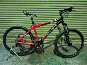 ☆TREK トレック マウンテンバイク ZR9000フレームUK仕様 ハードテイル 8900モデル 美品 日本に一台?