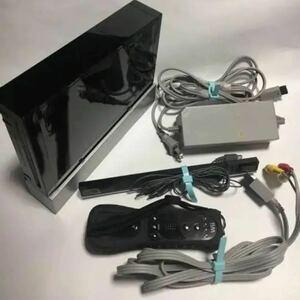 任天堂 ニンテンドー Wii 中古品