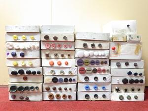 ボタン 5kg分大量まとめ 裁縫 手芸 ハンドメイド f6/TN