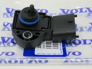 ボルボ C30 S40 V50 燃料プレッシャー センサー 新品(ボッシュ社製)