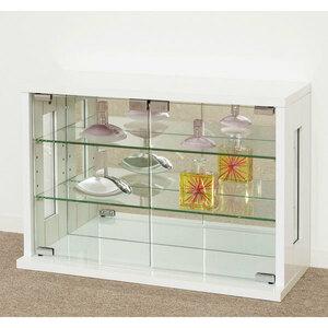 27054 27055 卓上コレクションケース 横型 大切なコレクションを美しくディスプレイ♪卓上コレクションケース横型