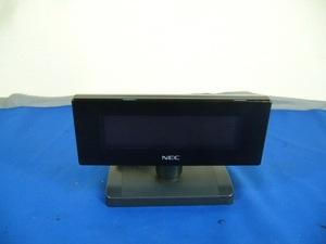 *NEC TWINPOS 9500Ei для ka старт ma дисплей PWPY252B01* б/у текущее состояние доставка *