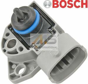 【M's】VOLVO C30 V50 S60 V70 XC70 S80 XC90 BOSCH 燃料圧力センサー/ボルボ 純正OEM ボッシュ 燃料プレッシャーセンサー 026-123-0110