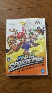 【Wii】 マリオスポーツミックス